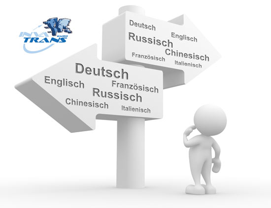 Übersetzungsagentur Invatrans GmbH